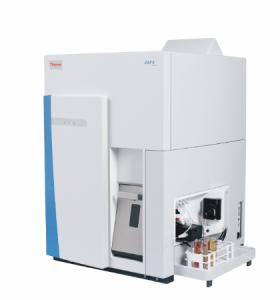 Espectrometro de Massa por Plasma Induzido